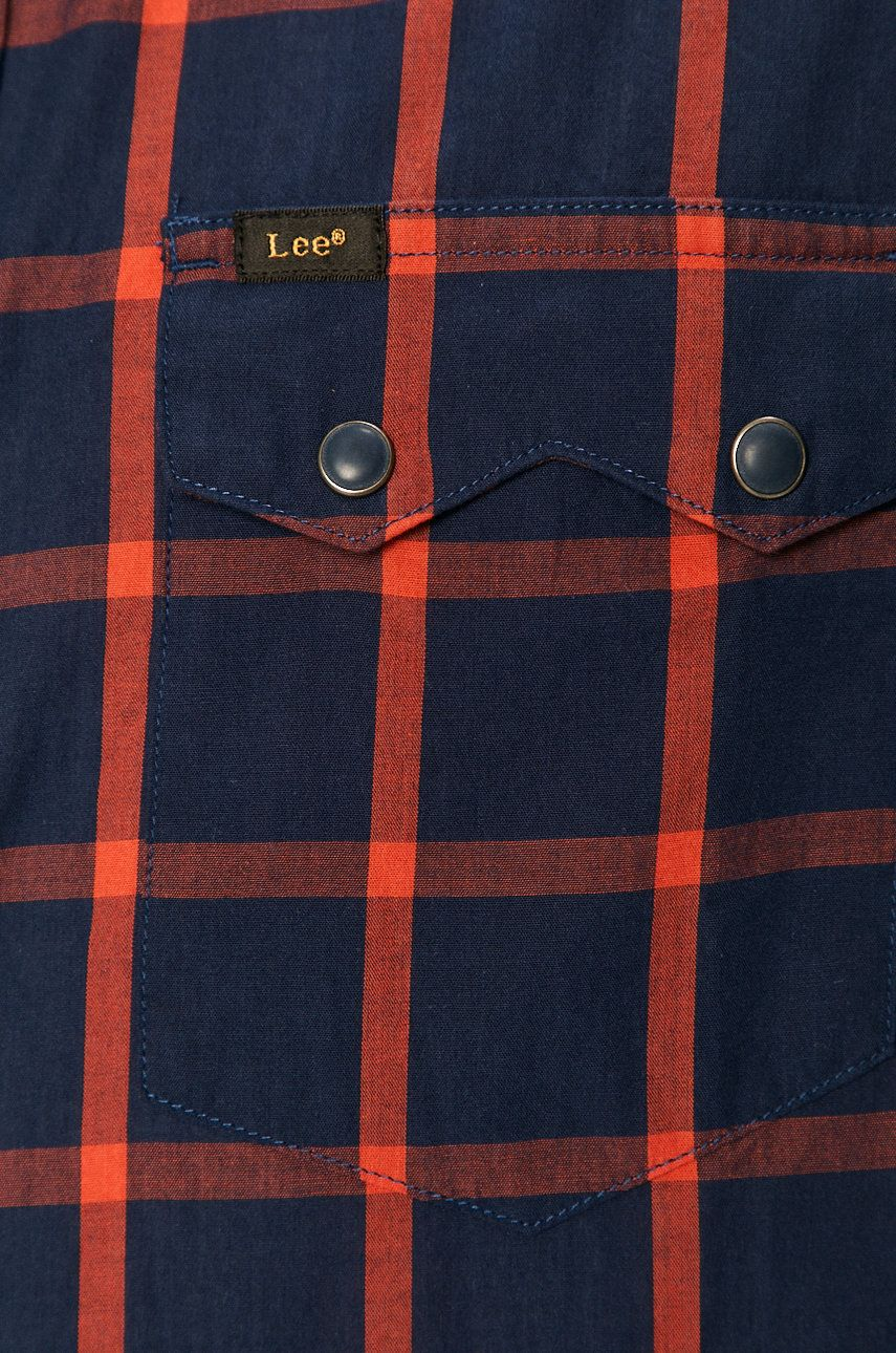 Lee - Koszula bawełniana