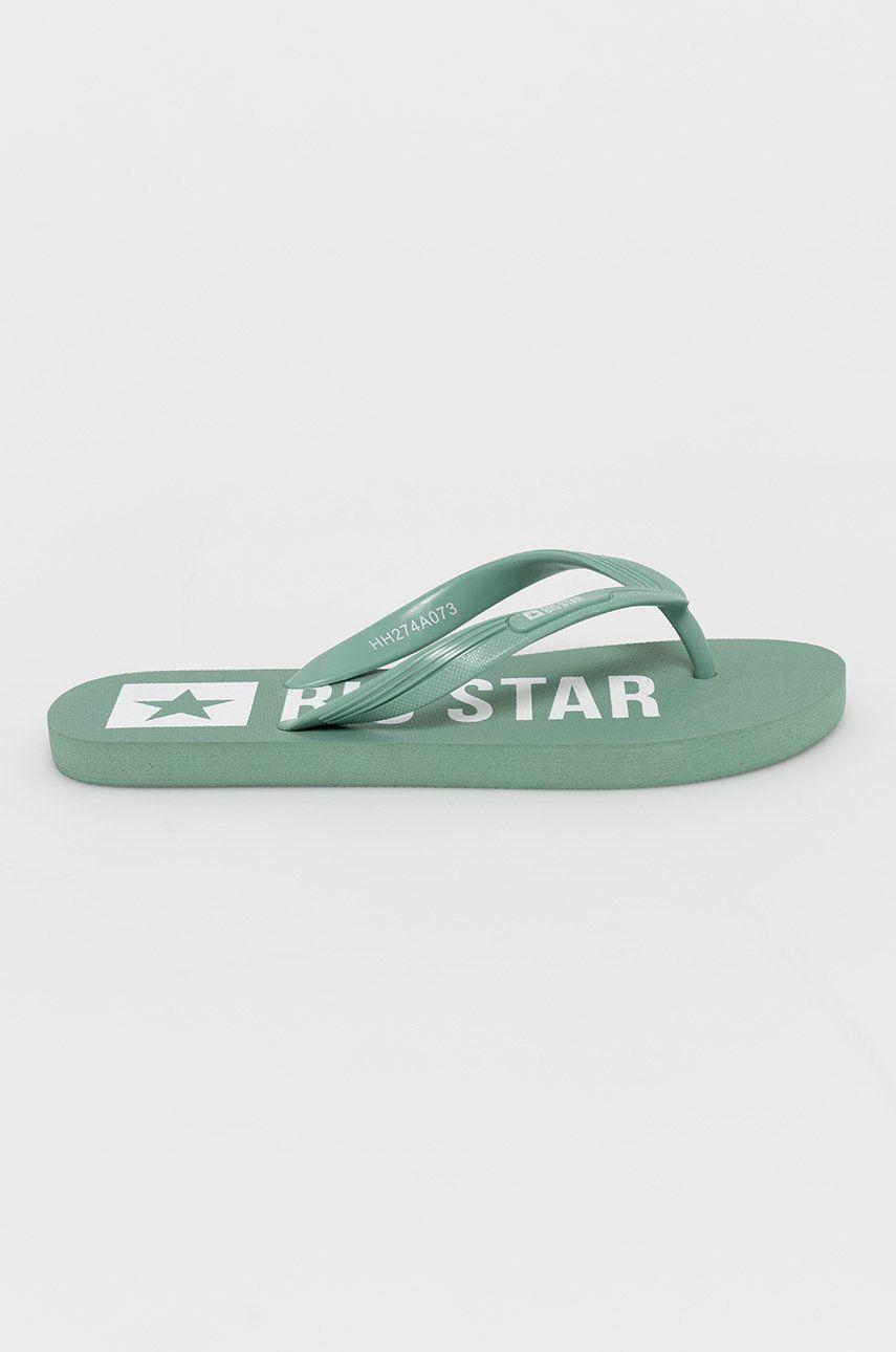 Big Star - Slapi