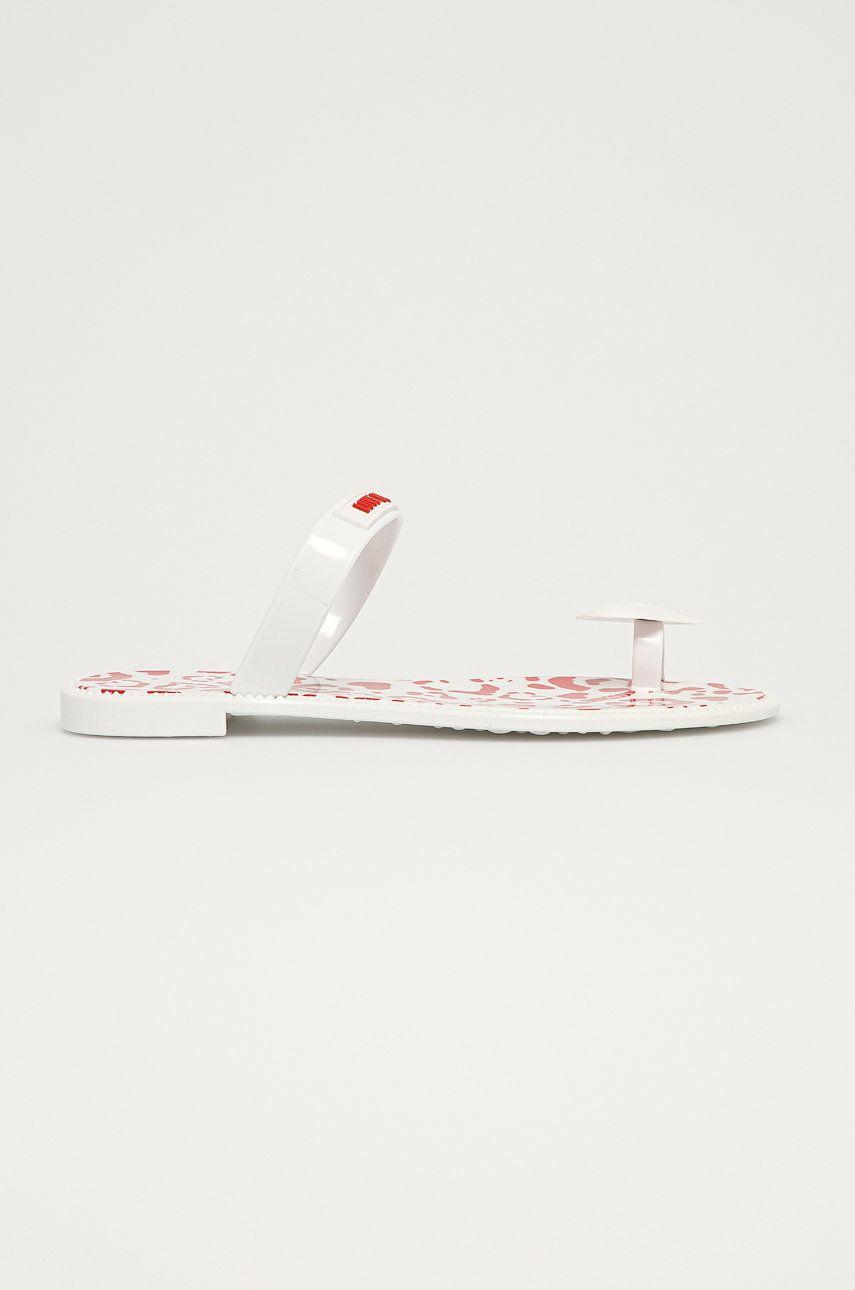 Love Moschino - Slapi answear.ro