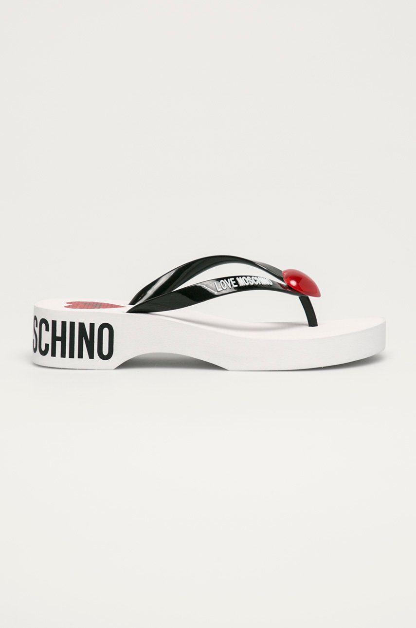 Love Moschino - Slapi