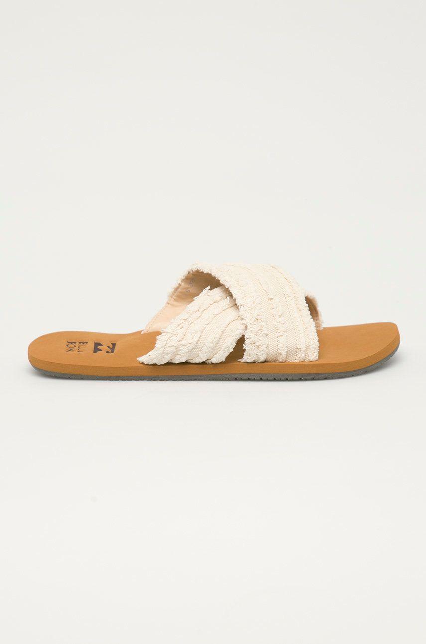 Billabong - Papuci