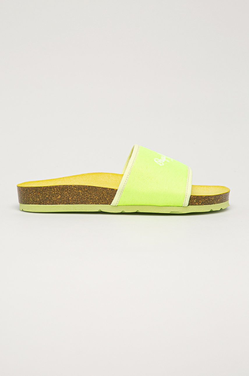 Pepe Jeans - Papuci Oban Soft