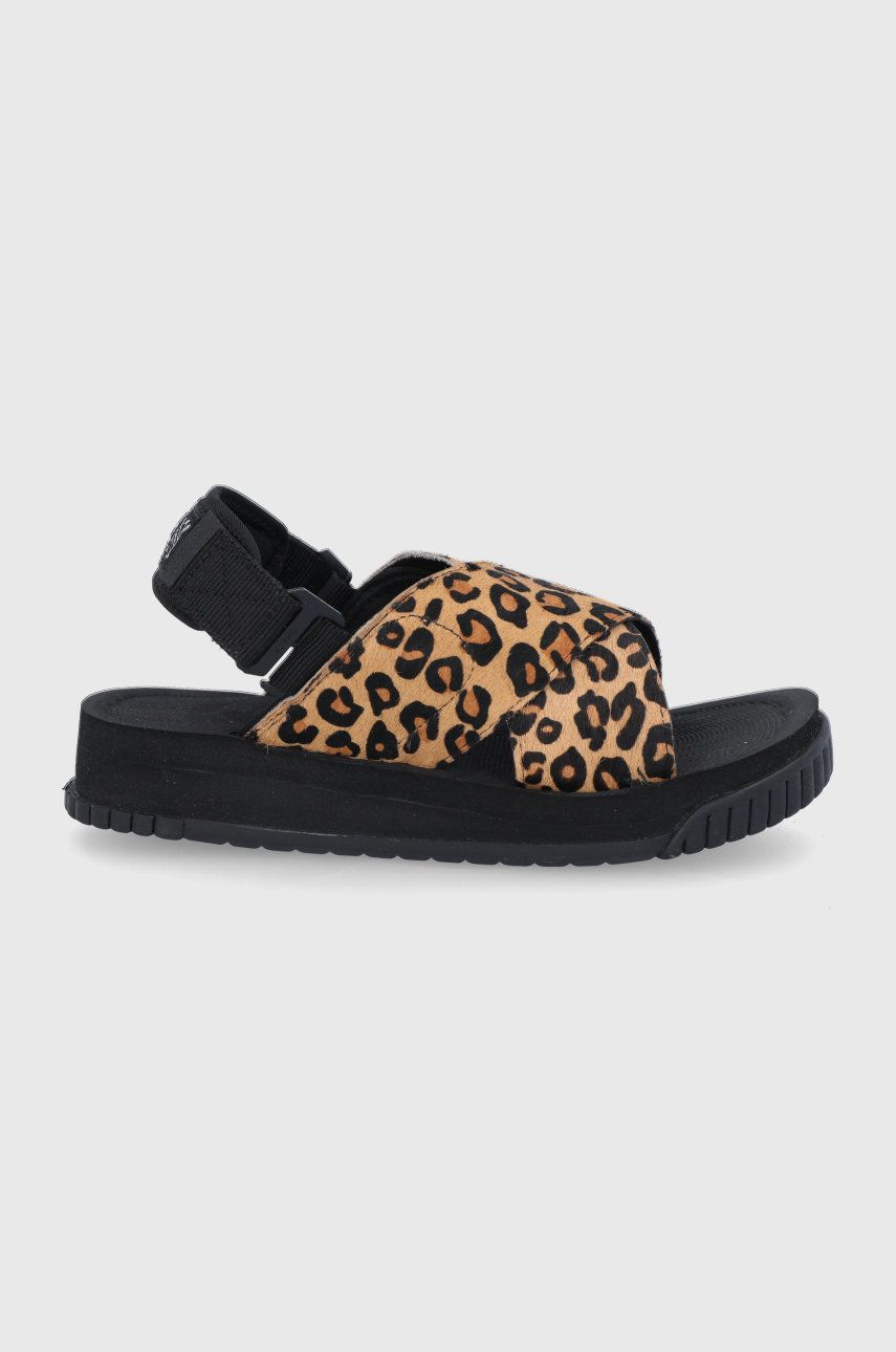 Shaka - Sandale de piele