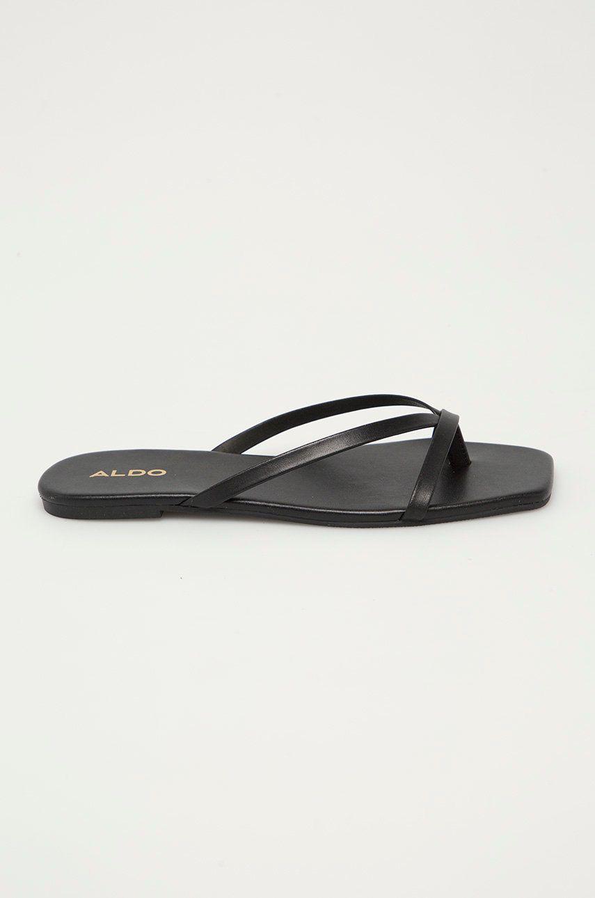 Aldo - Slapi de piele Kederi answear.ro