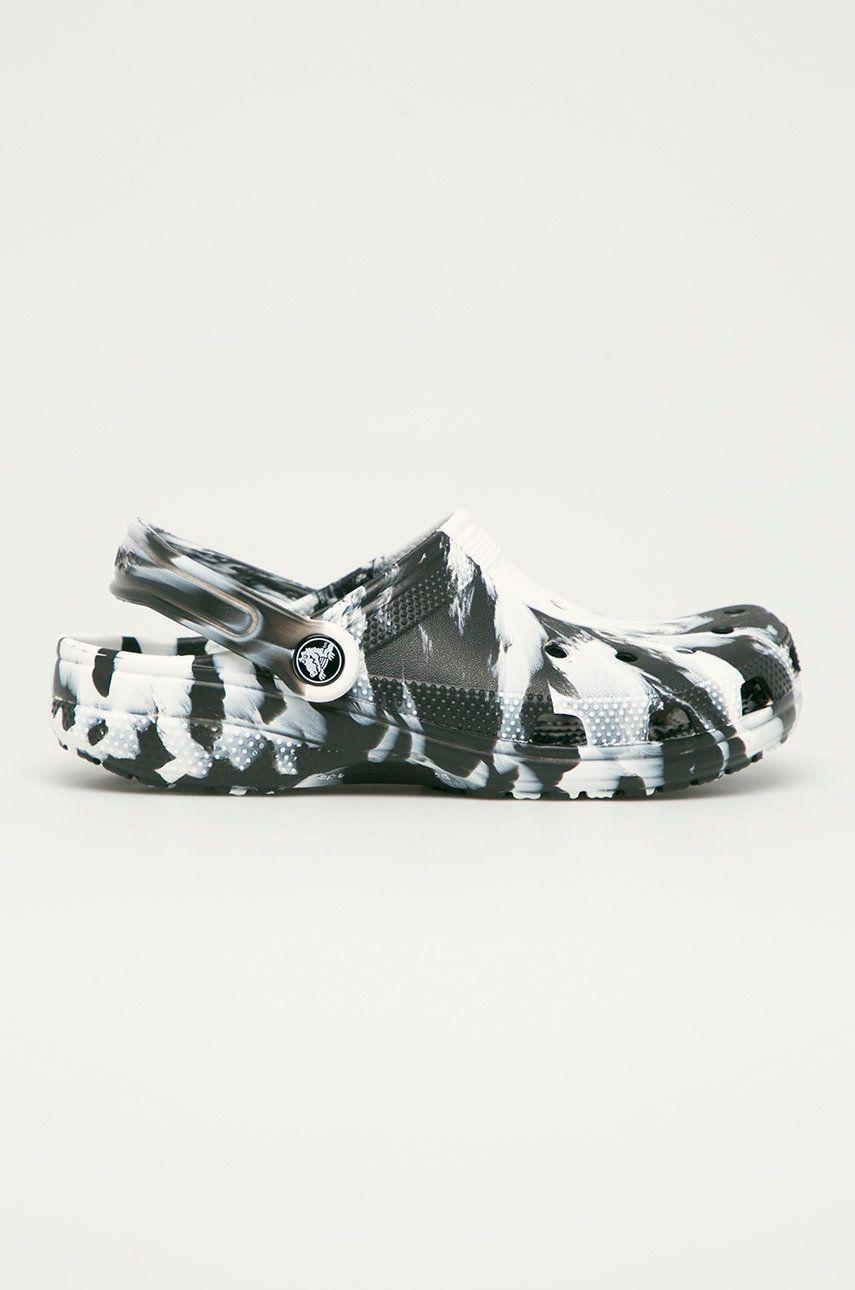 Crocs - Papuci imagine answear.ro 2021