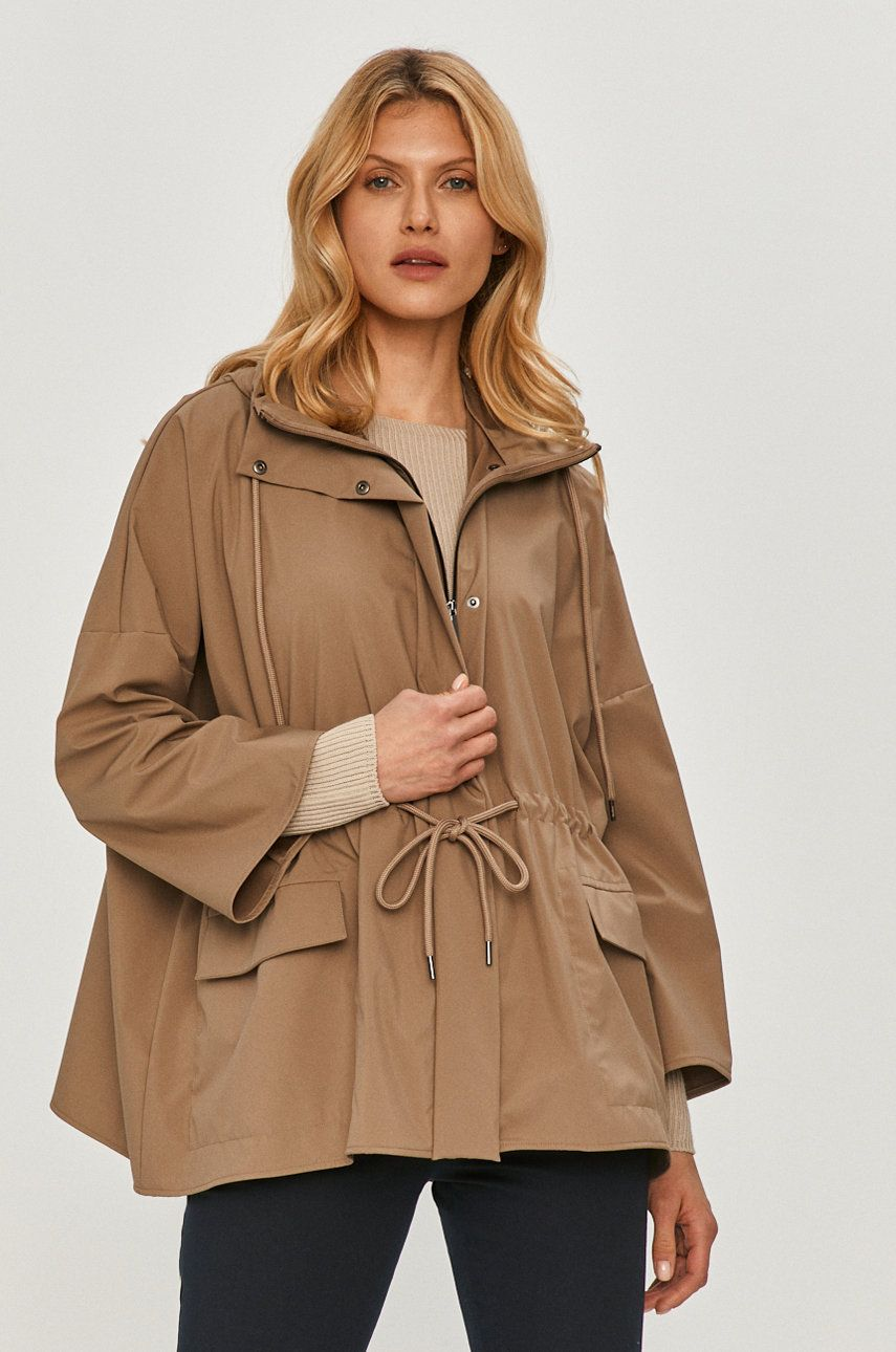 Max Mara Leisure - Geaca imagine answear.ro 2021