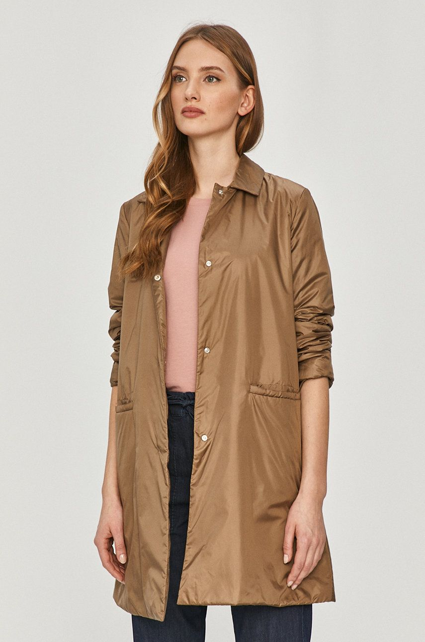 Max Mara Leisure - Geaca answear.ro
