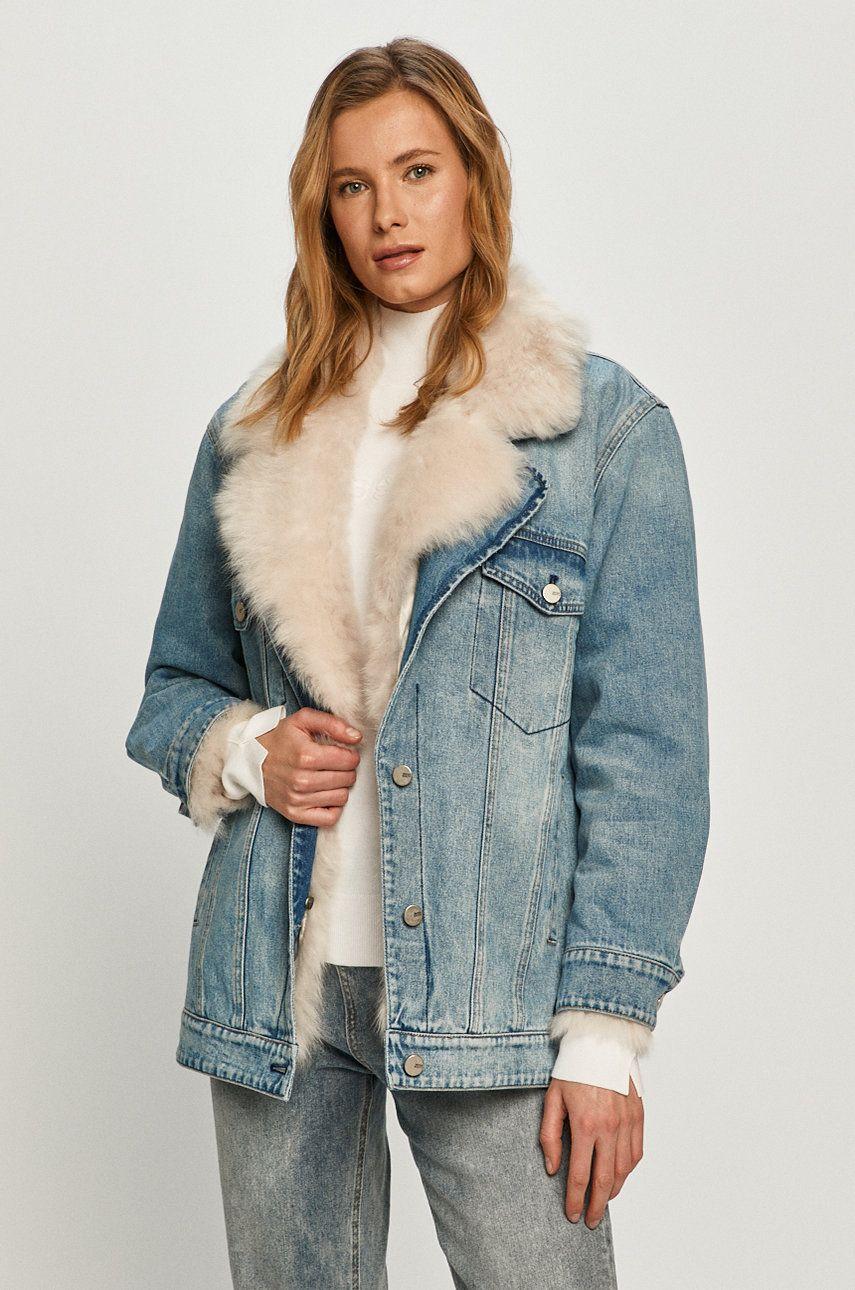 Miss Sixty - Geaca jeans