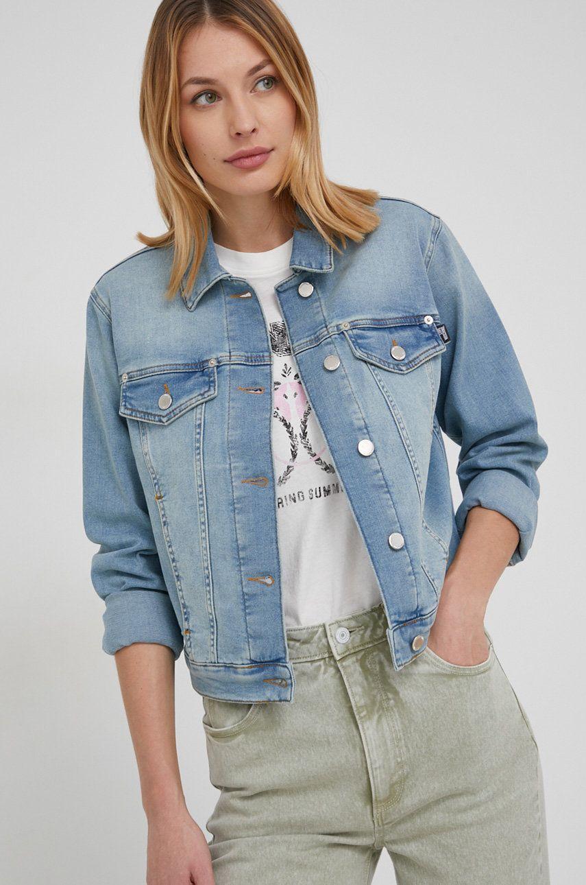 Love Moschino - Geaca jeans