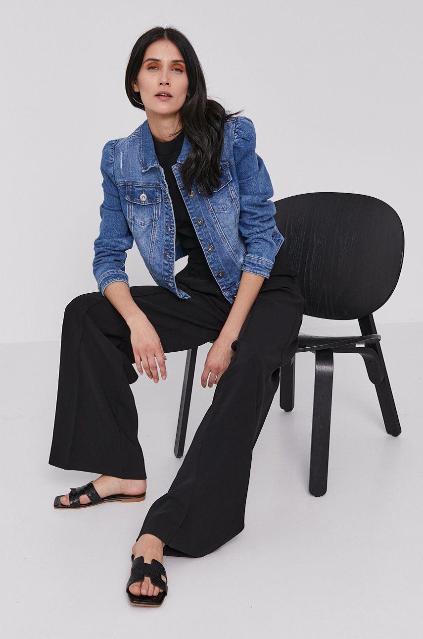 Dkny - Geaca jeans