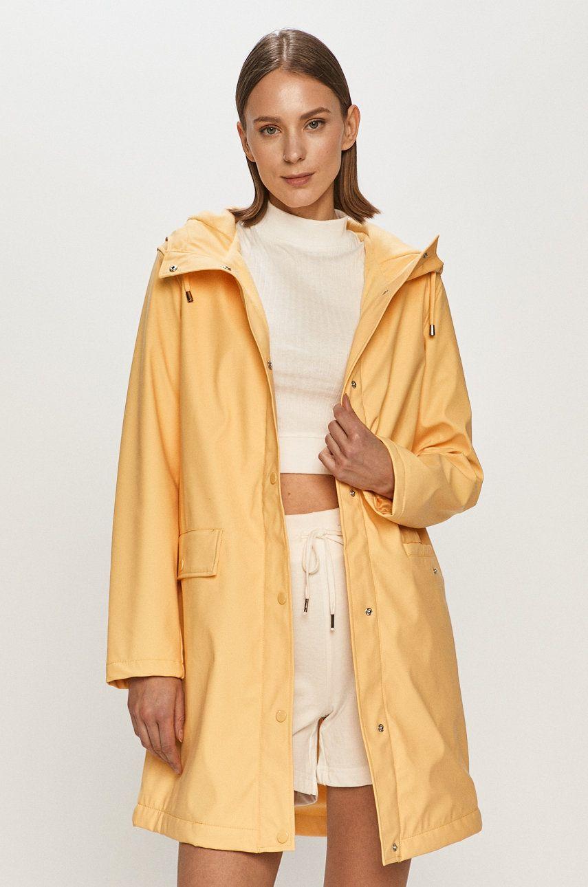 Vero Moda - Geaca de ploaie
