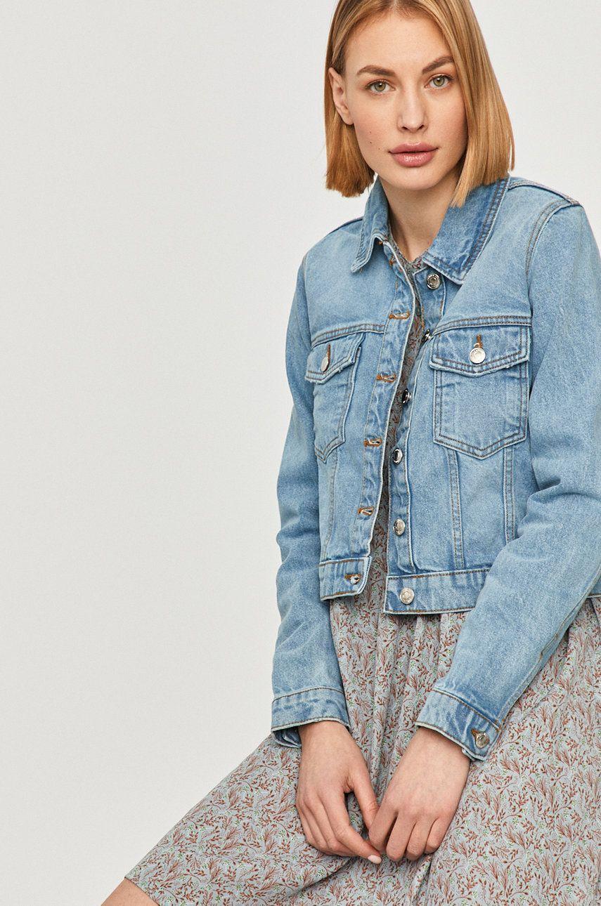 Vero Moda - Geaca jeans imagine