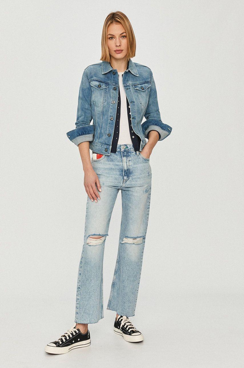 G-Star Raw - Geaca jeans
