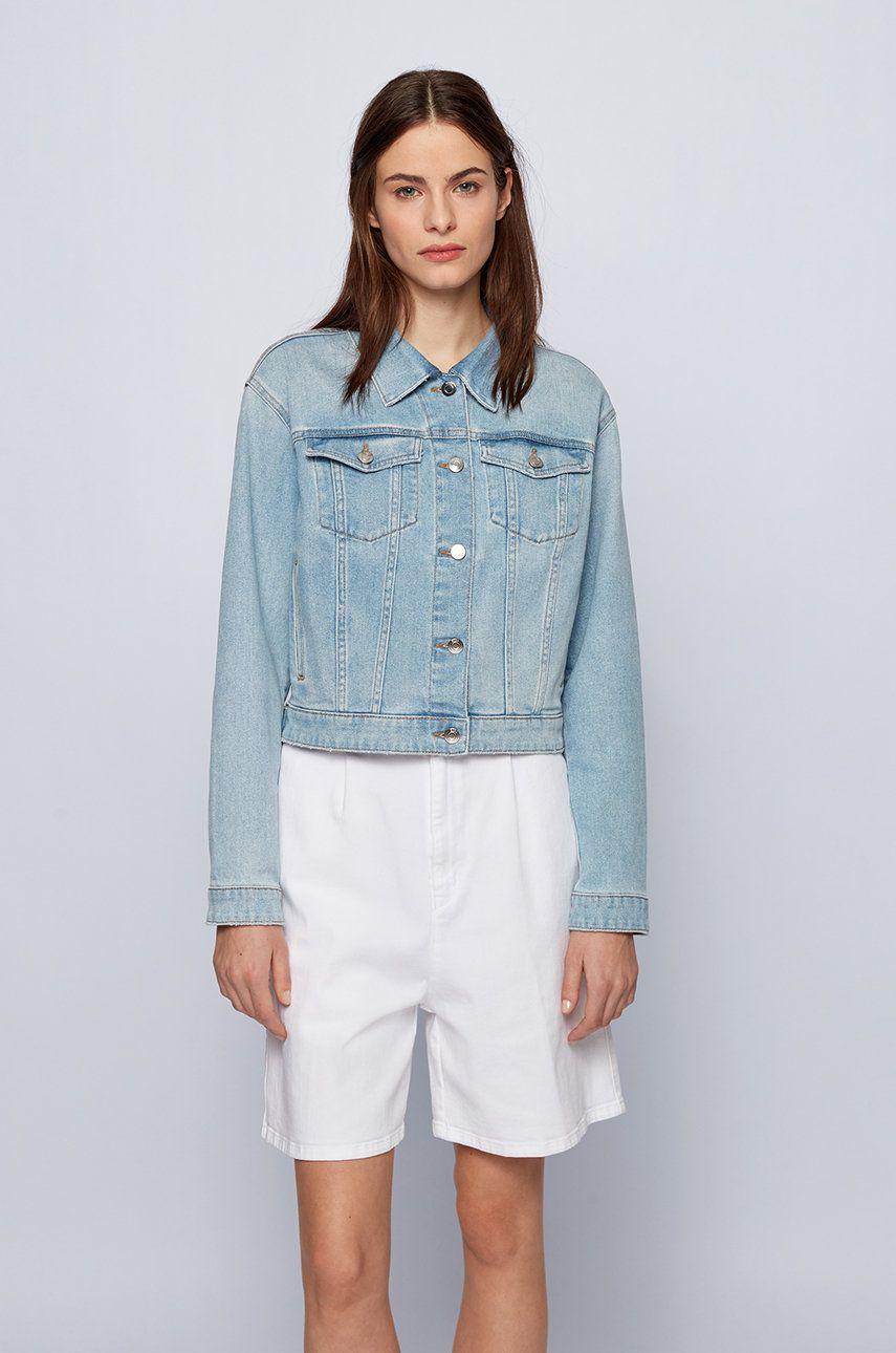 Boss - Geaca jeans