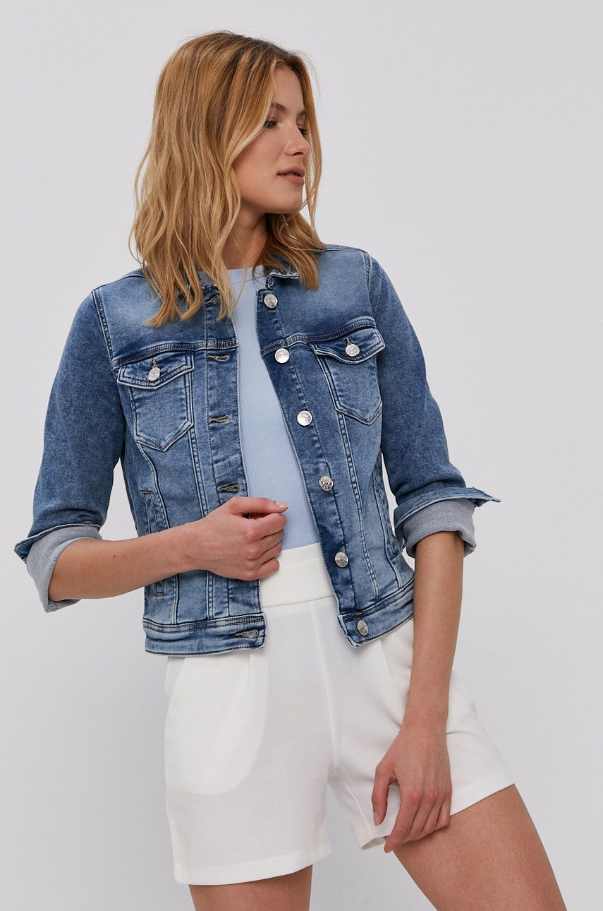 Only - Geaca jeans