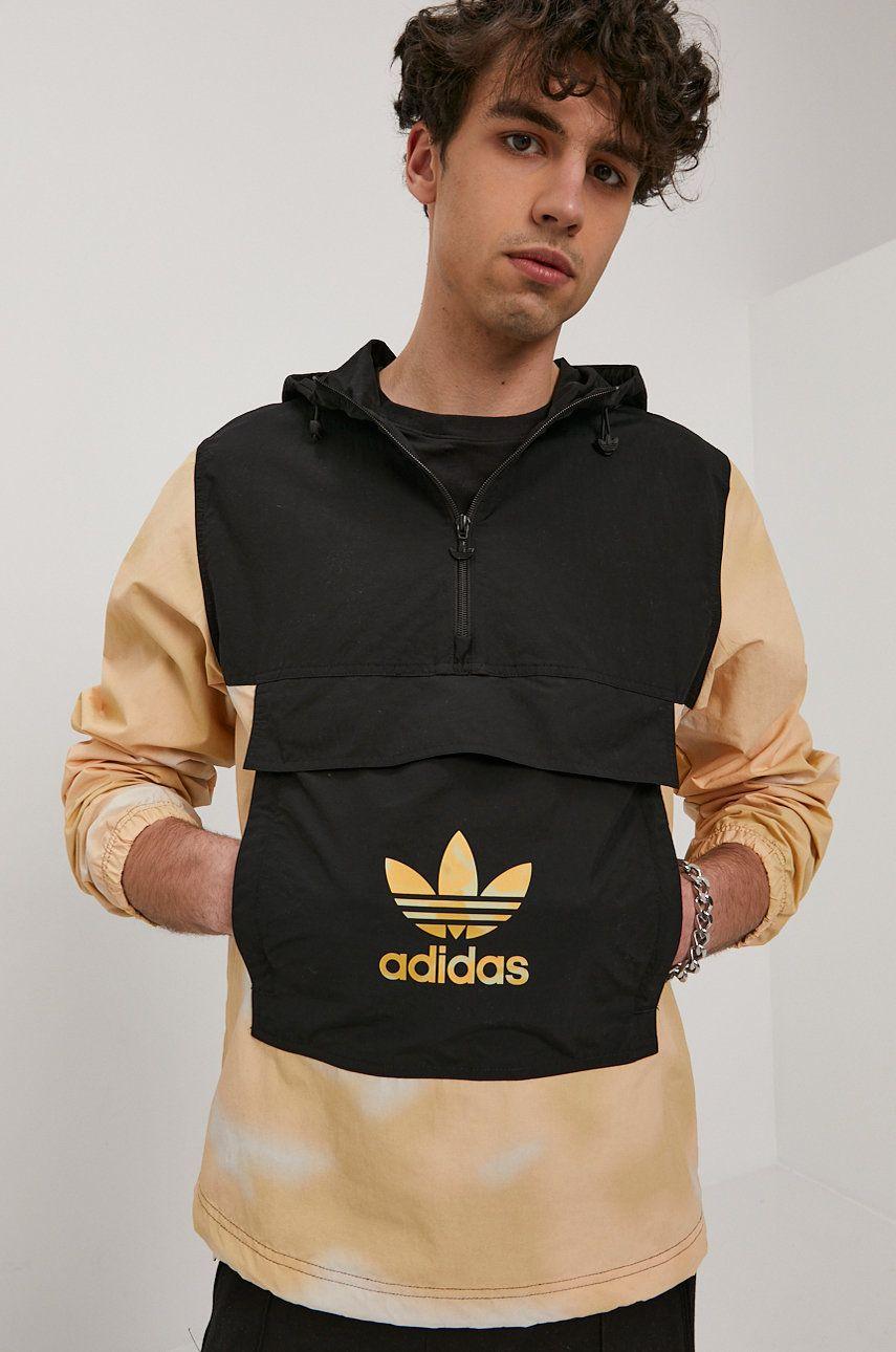adidas Originals - Geaca imagine answear.ro