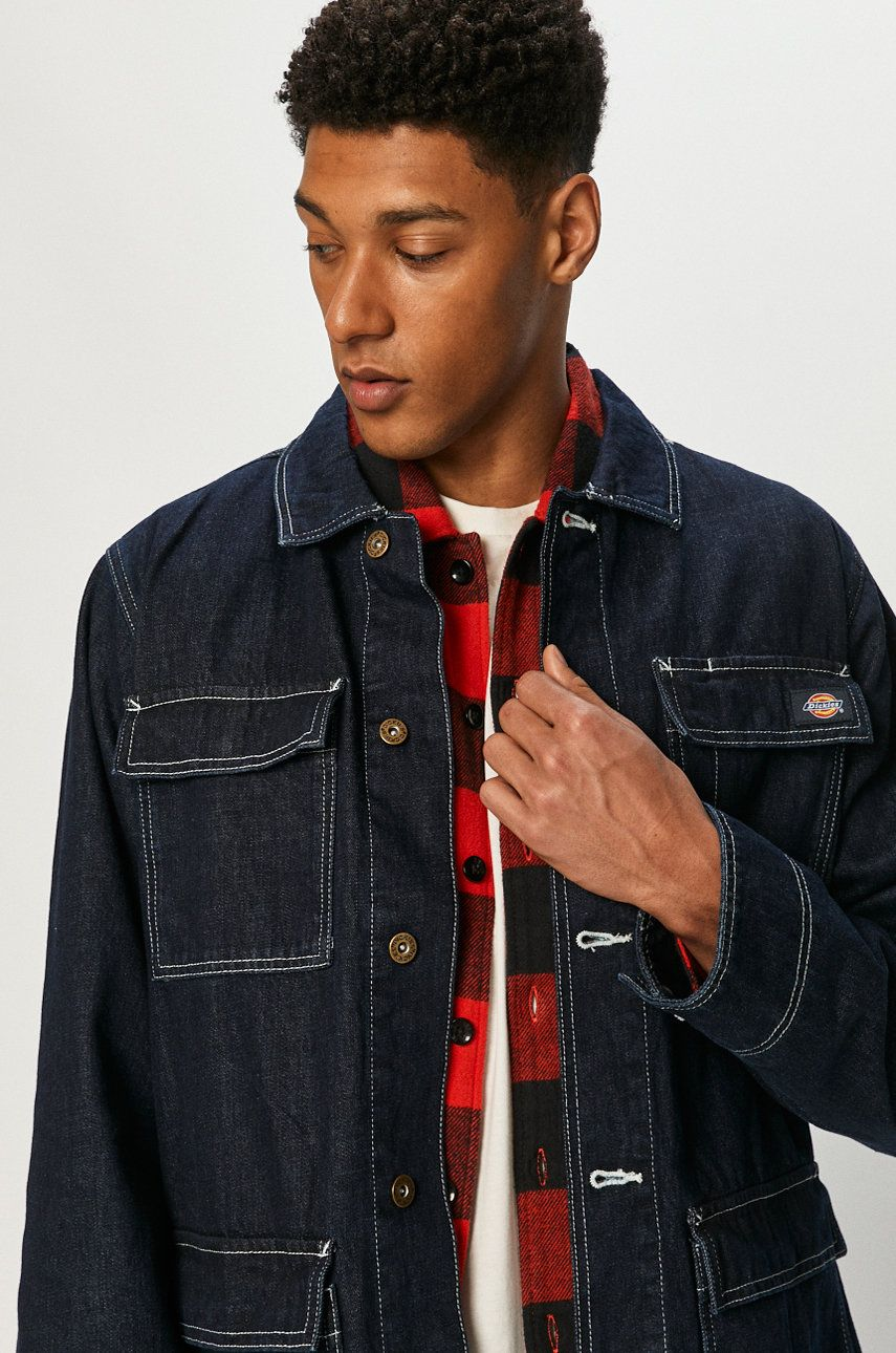 Dickies - Geaca jeans answear.ro