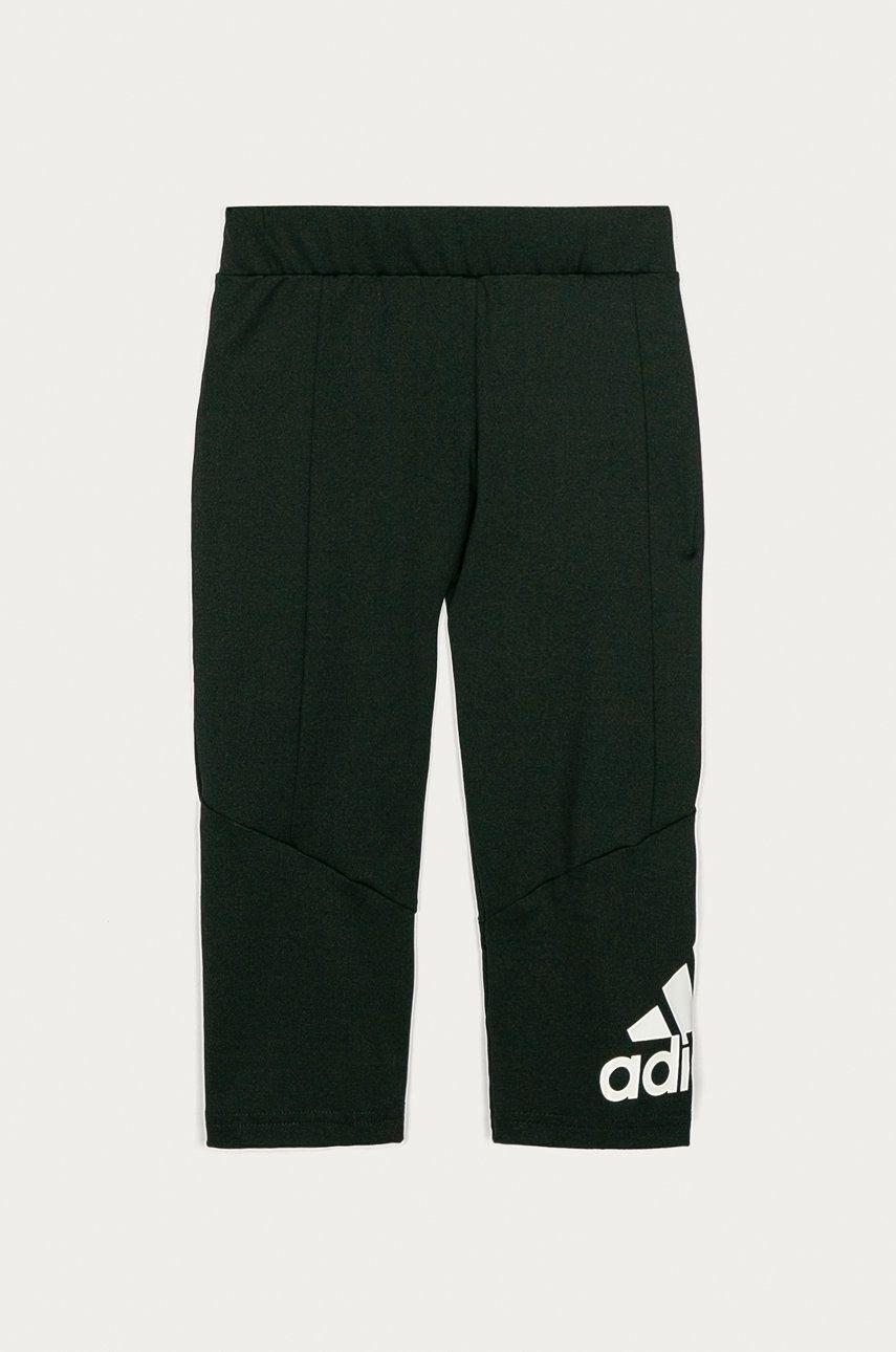 adidas - Pantaloni copii 104-170 cm imagine answear.ro