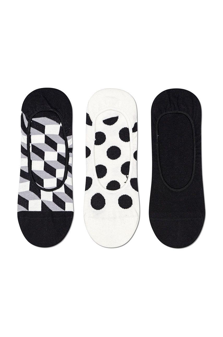 Happy Socks - Skarpetki Filled Dot (3-pack)