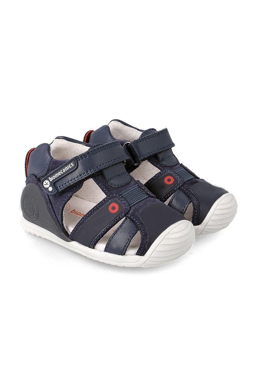 Biomecanics - Sandale copii imagine answear.ro 2021