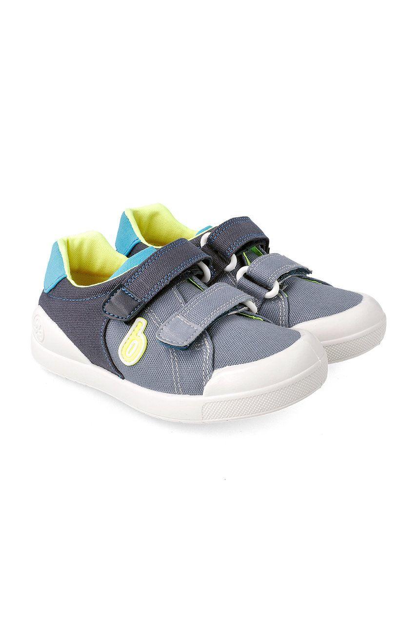 Biomecanics - Pantofi copii imagine answear.ro 2021
