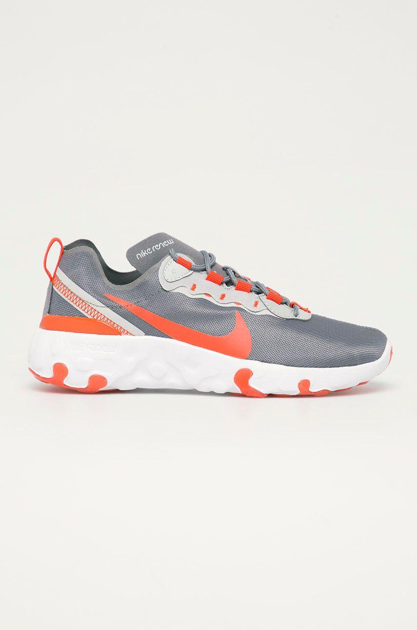 Nike Kids - Pantofi copii Renew Element 55