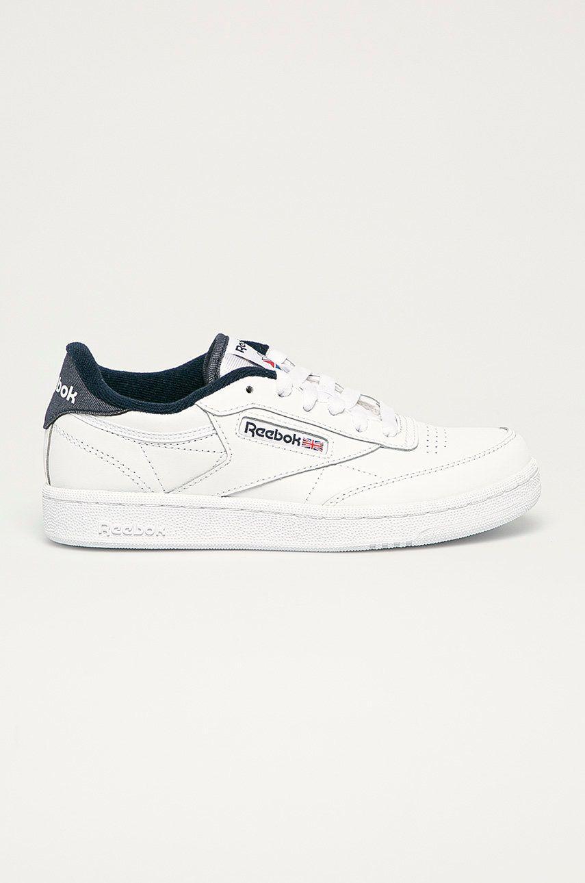 Reebok Classic - Pantofi copii Club C 85 answear.ro