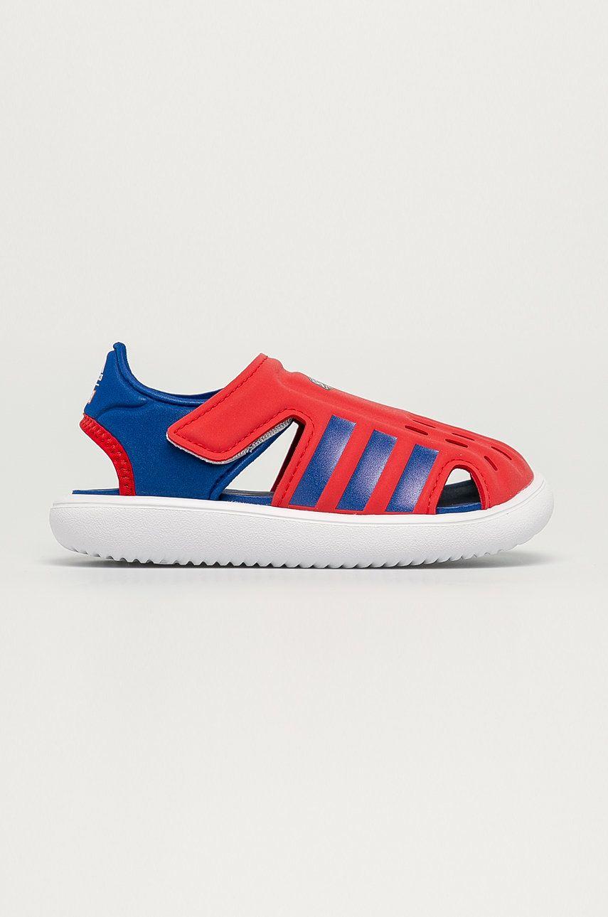 adidas - Sandale copii imagine answear.ro