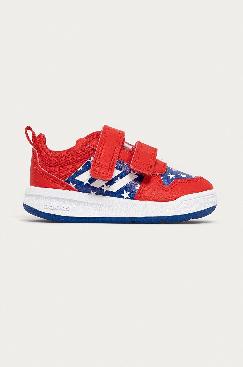 adidas - Pantofi copii Tensaur I x Marvel imagine answear.ro