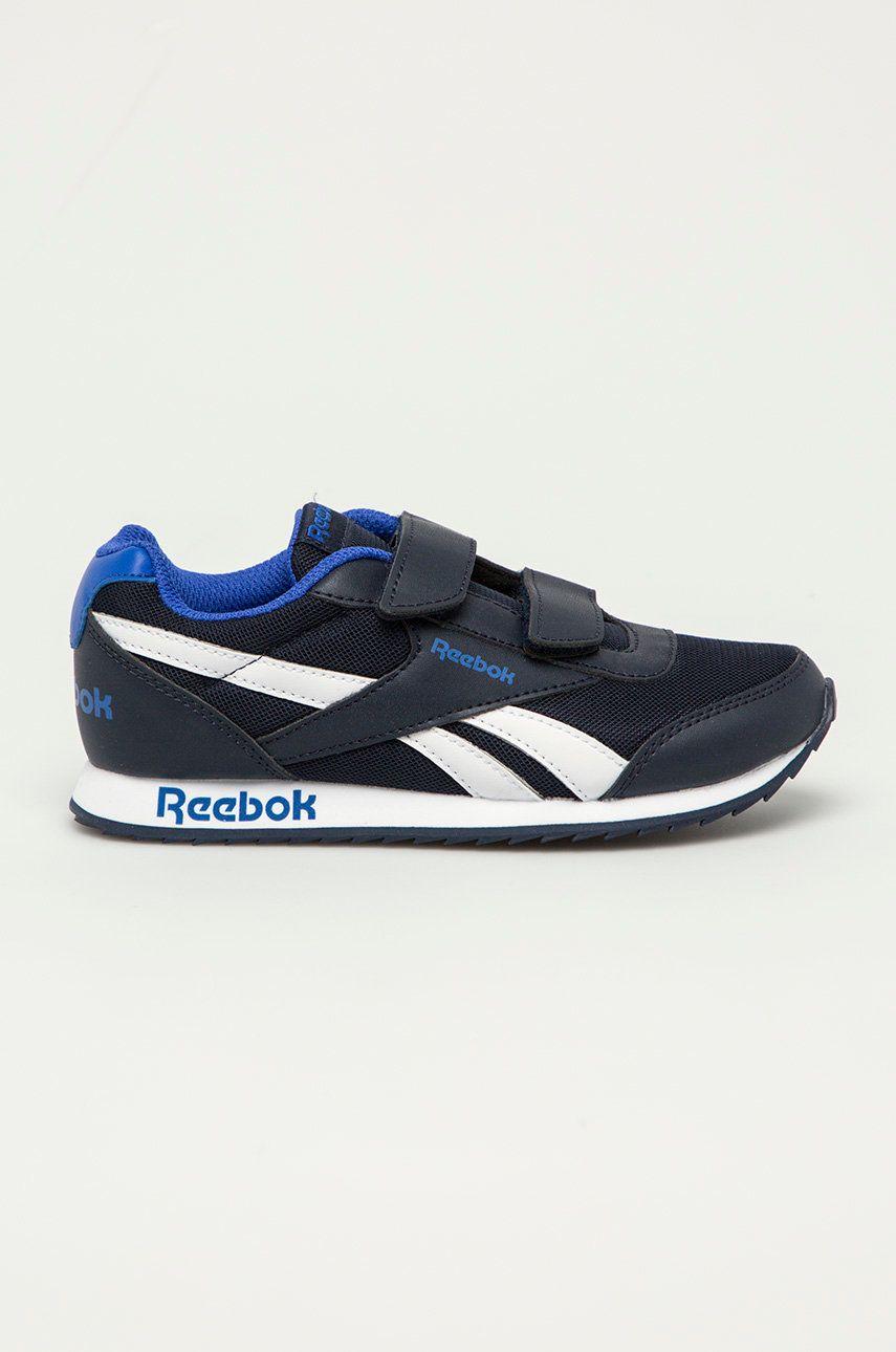 Reebok Classic - Pantofi copii Royal Classic Jogger 2 de la Reebok Classic