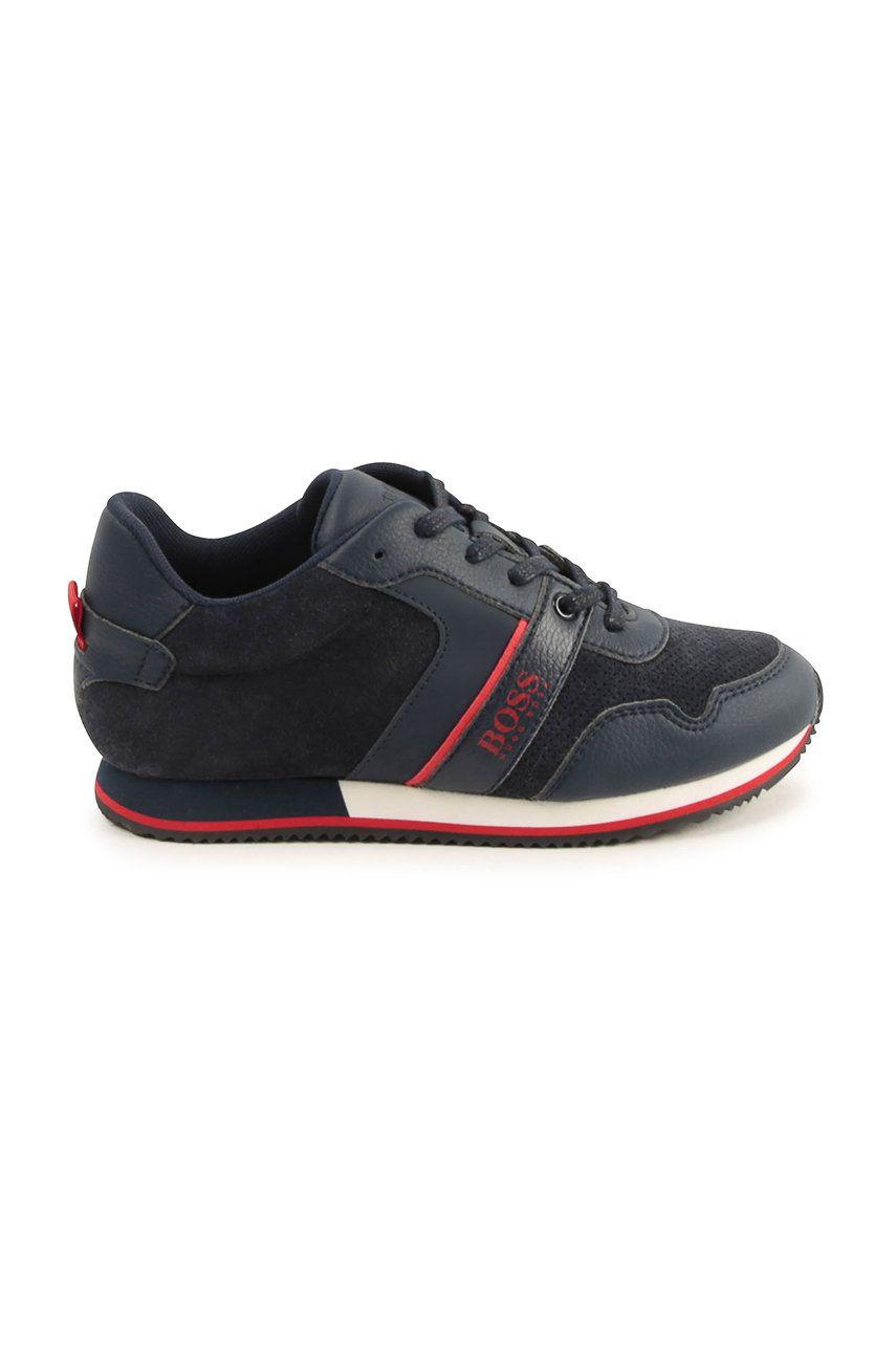 Boss - Pantofi copii answear.ro