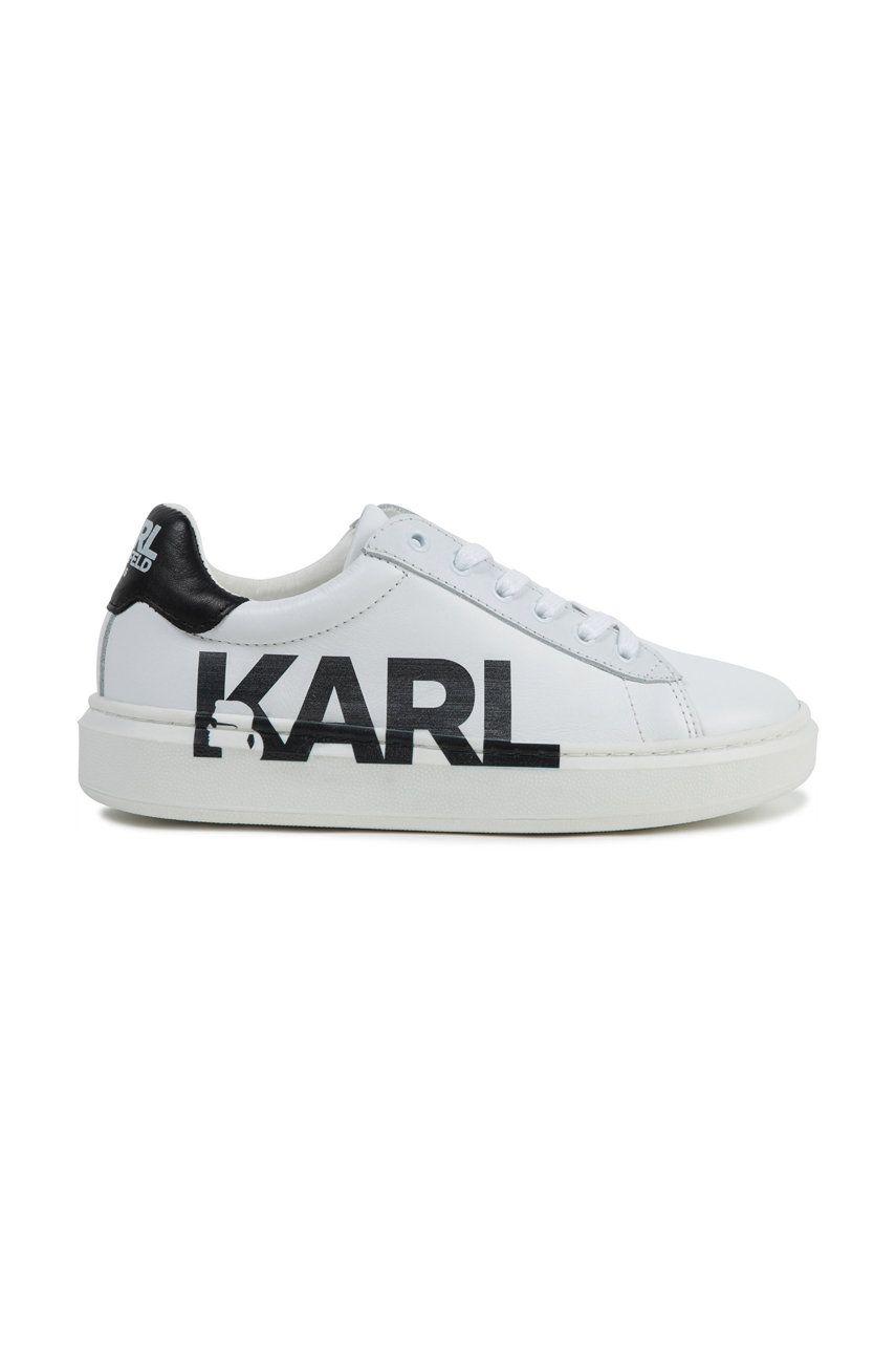 Karl Lagerfeld - Pantofi copii imagine