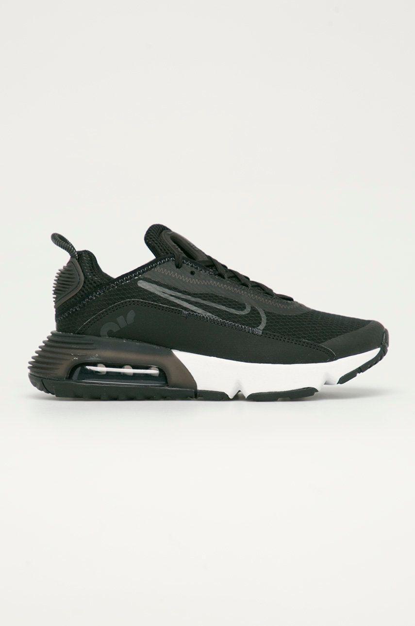 Nike Kids - Detské topánky Nike Air Max 2090