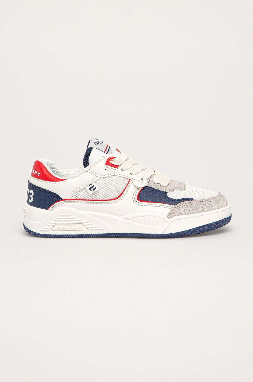 Pepe Jeans - Pantofi copii Kurt Basket imagine