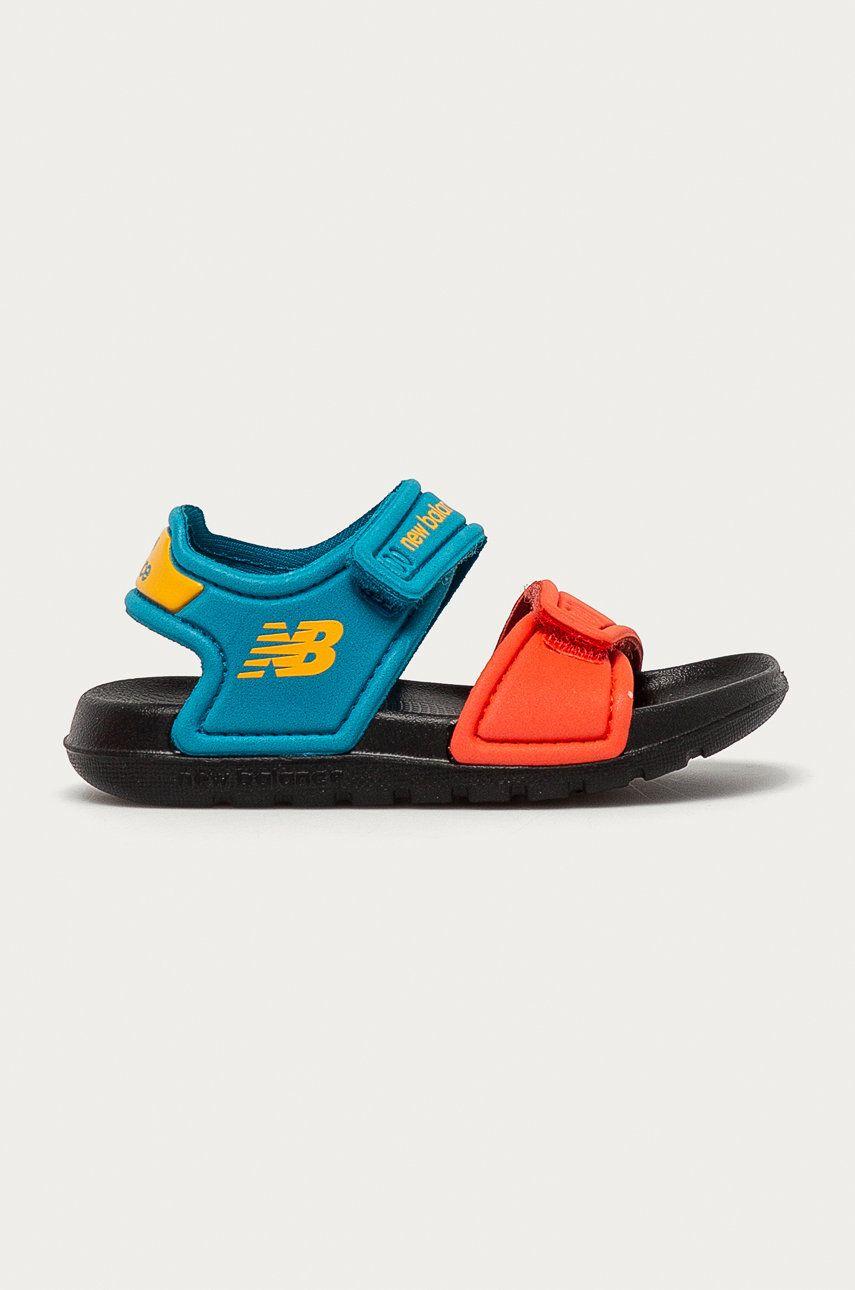 New Balance - Sandale copii IOSPSDOD answear.ro