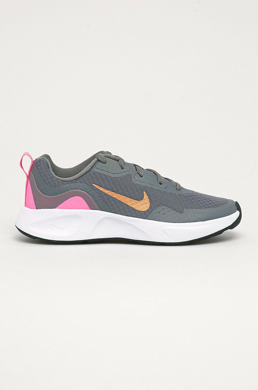 Nike Kids - Pantofi copii WearAllDay imagine
