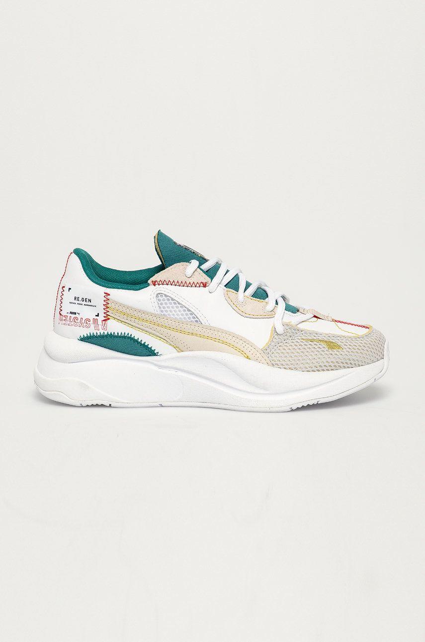 Puma - Pantofi RS-Curve Re.Gen