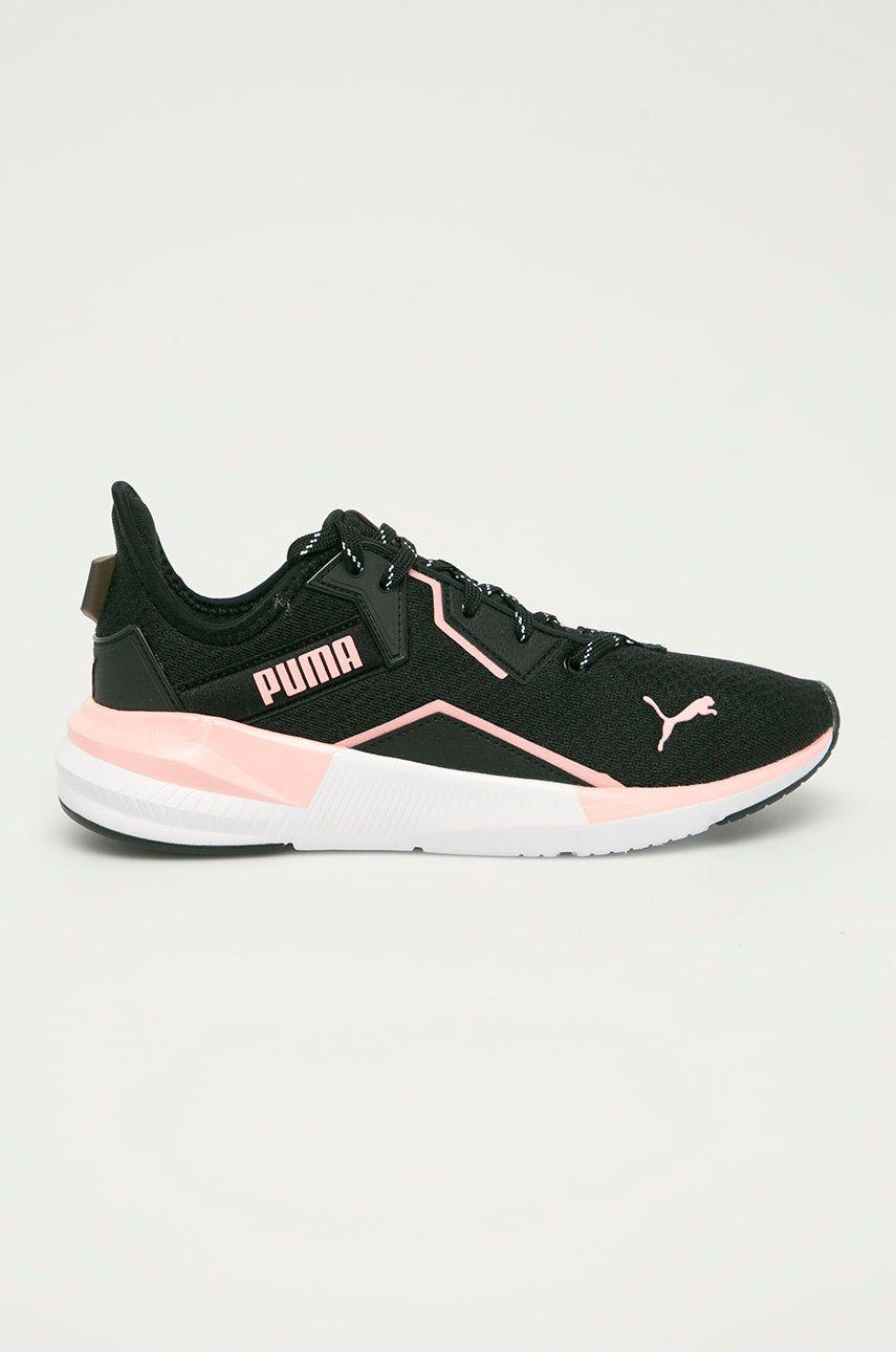 Puma - Pantofi Platinium Metallic