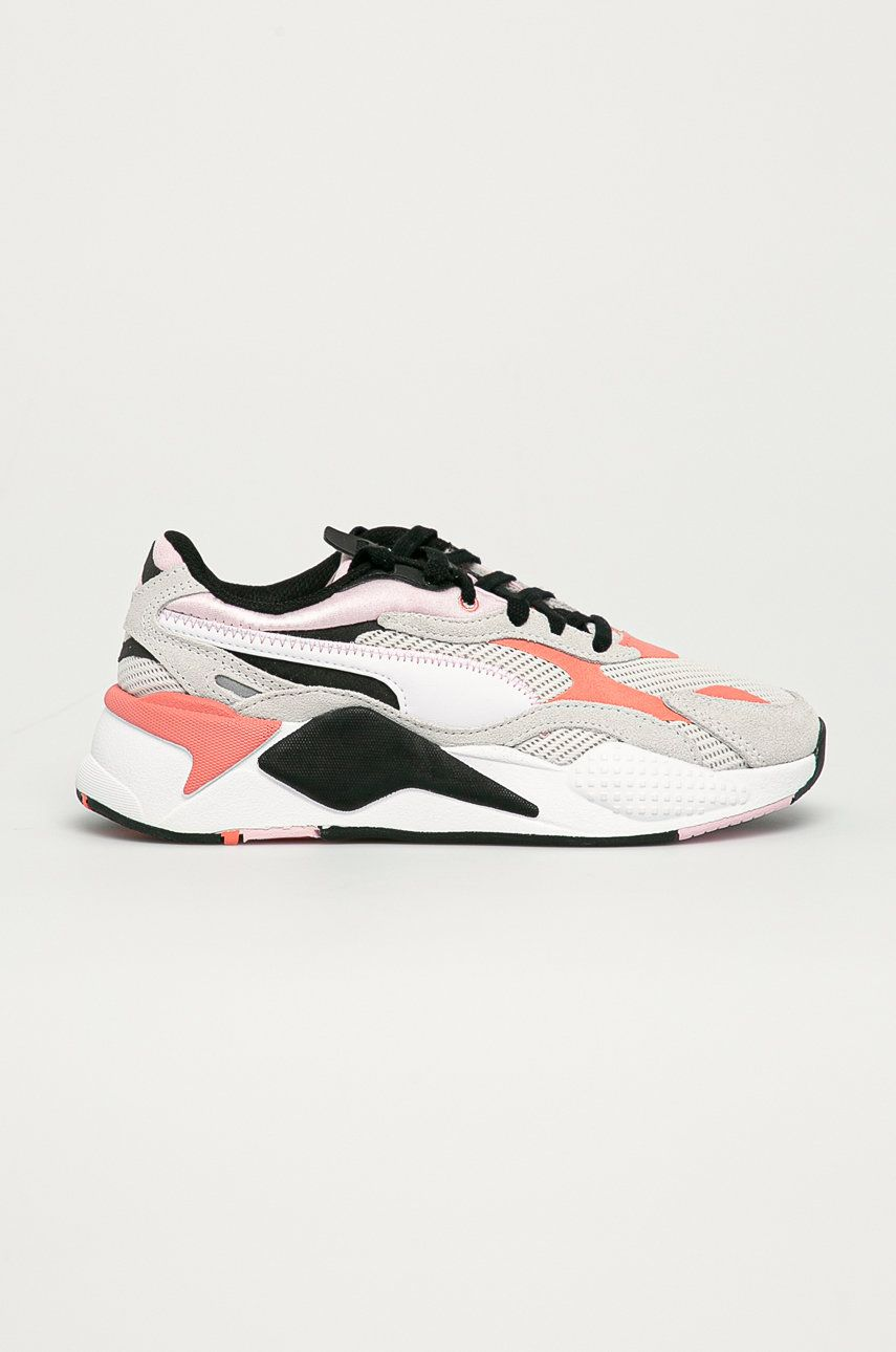 Puma - Pantofi RS-X3 Twill Air Mesh imagine