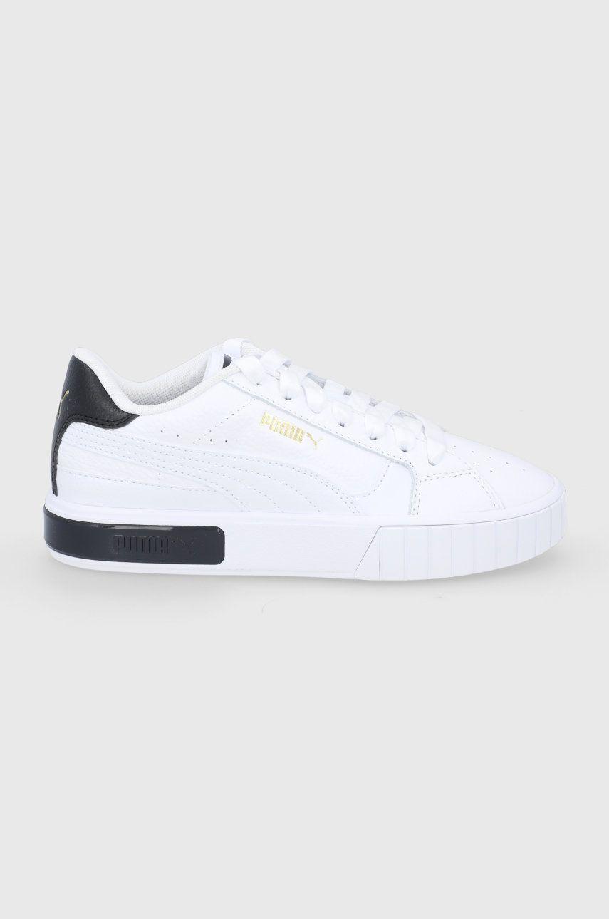 Puma - Pantofi Cali Star WN S