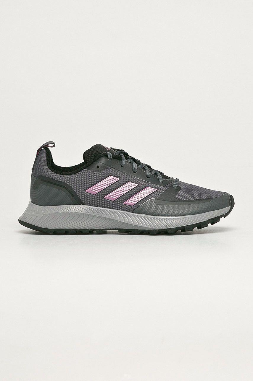 adidas - Pantofi RunFalcon 2.0 Tr