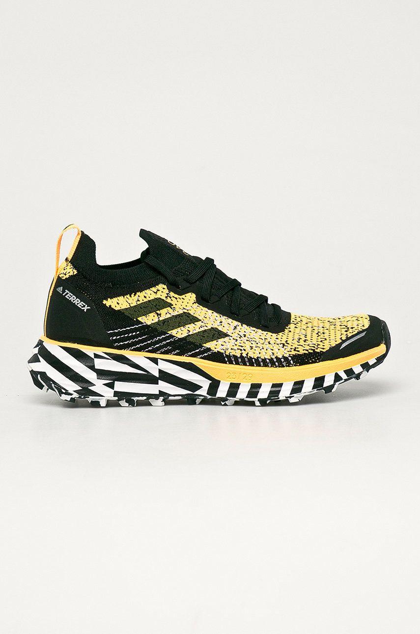 adidas Performance - Pantofi Terrex Two Parley imagine answear.ro