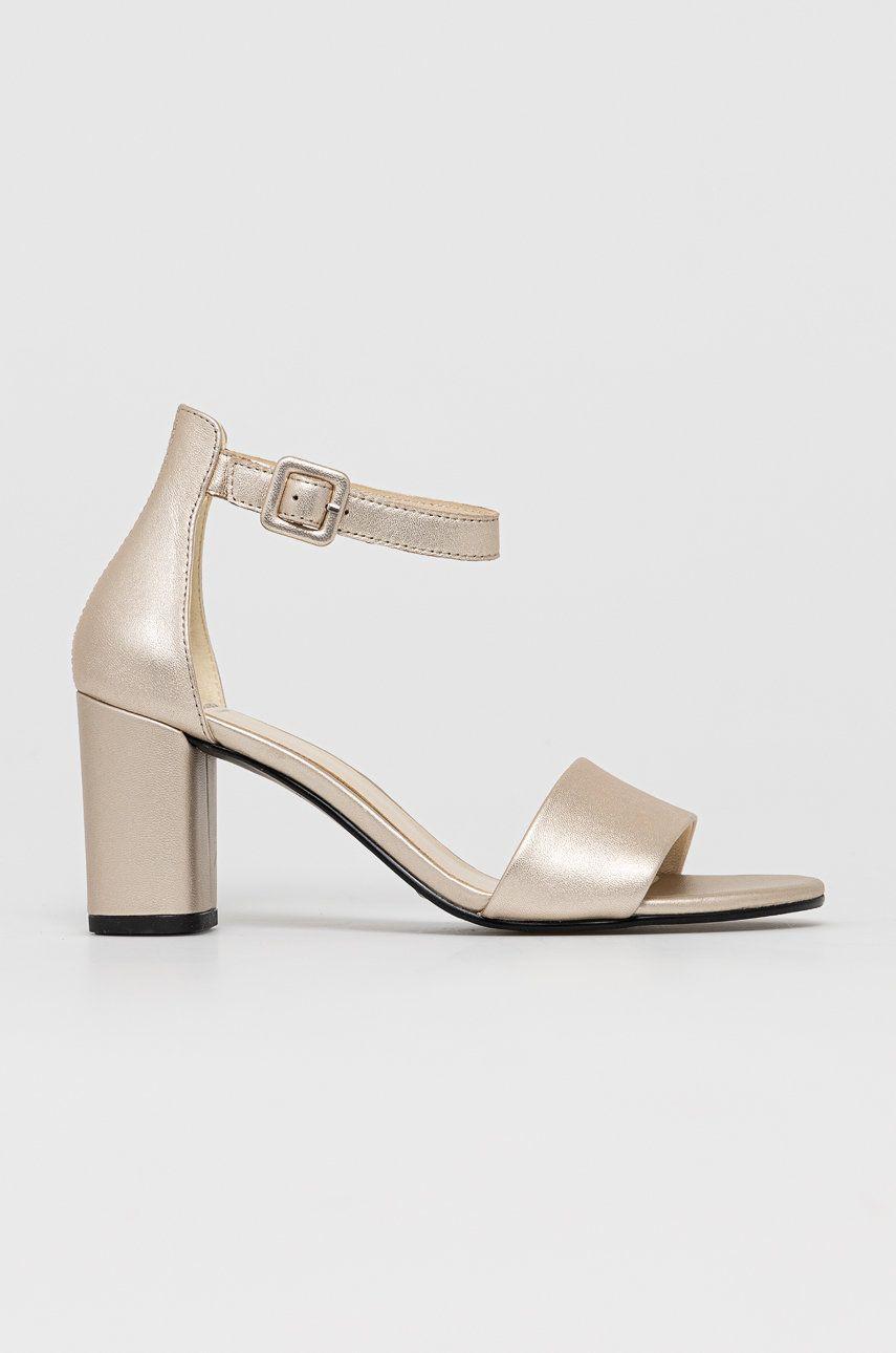 Vagabond - Sandale de piele Penny