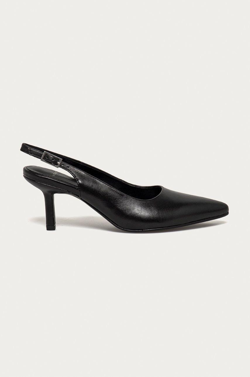 Vagabond - Stilettos de piele Pauline