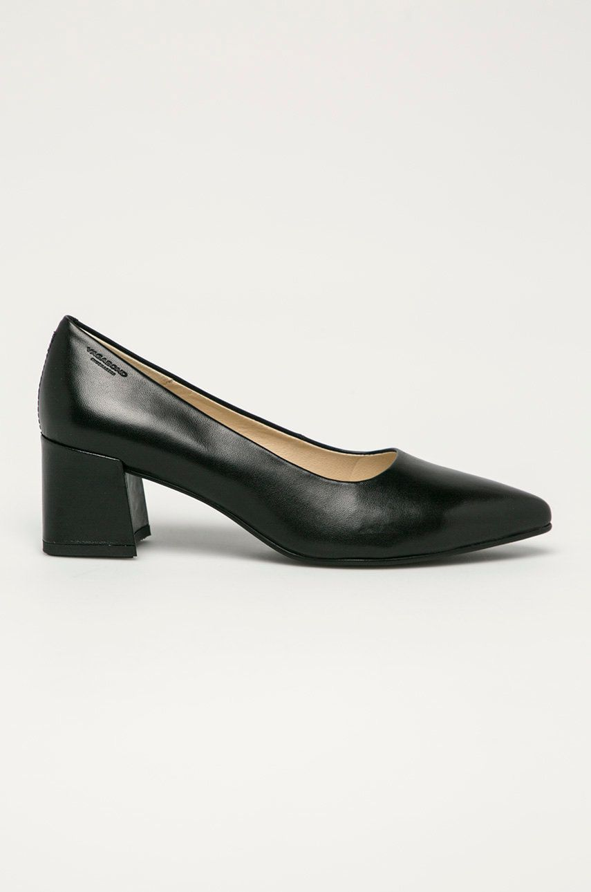 Vagabond - Pantofi de piele Alva