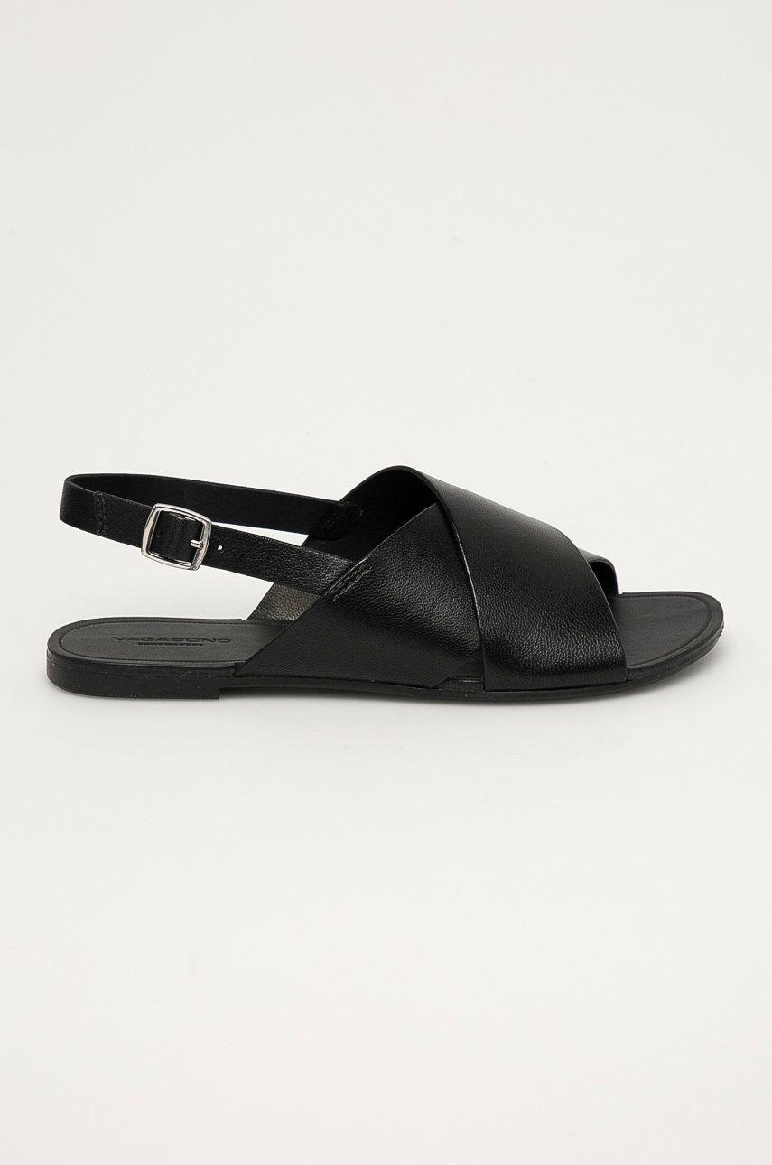 Vagabond - Sandale de piele Tia answear.ro