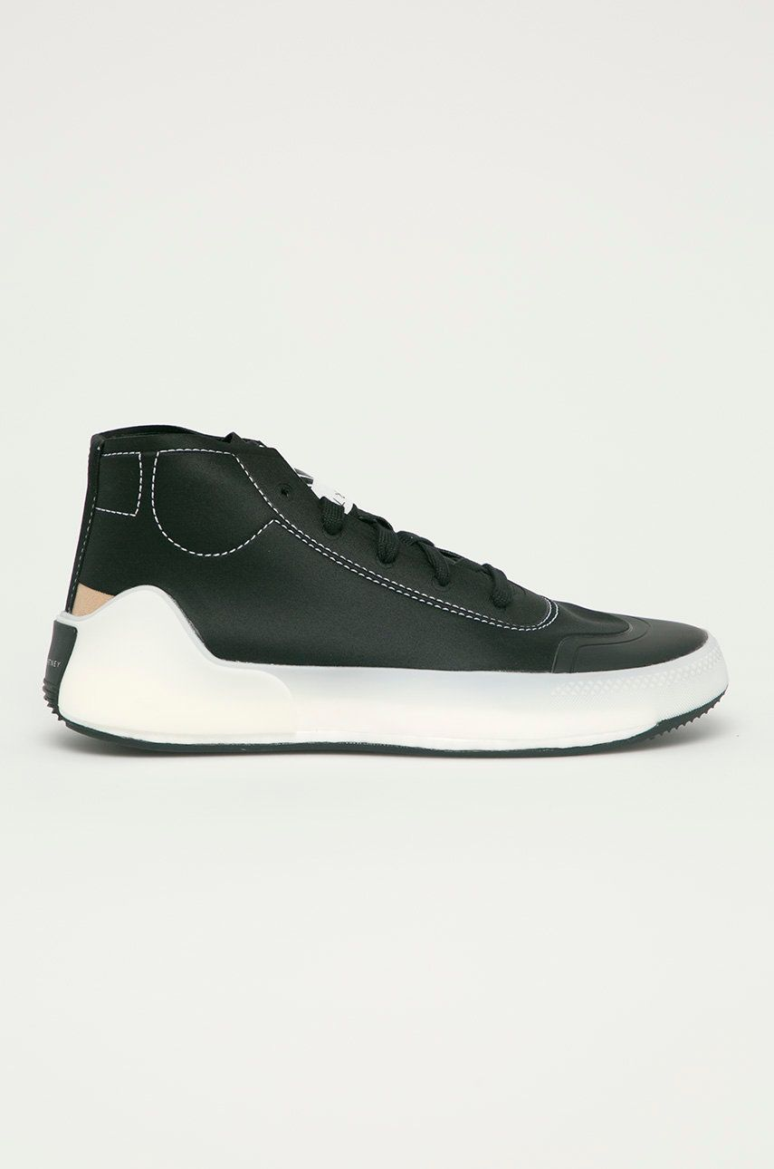 adidas by Stella McCartney - Pantofi aSMC Treino Mid