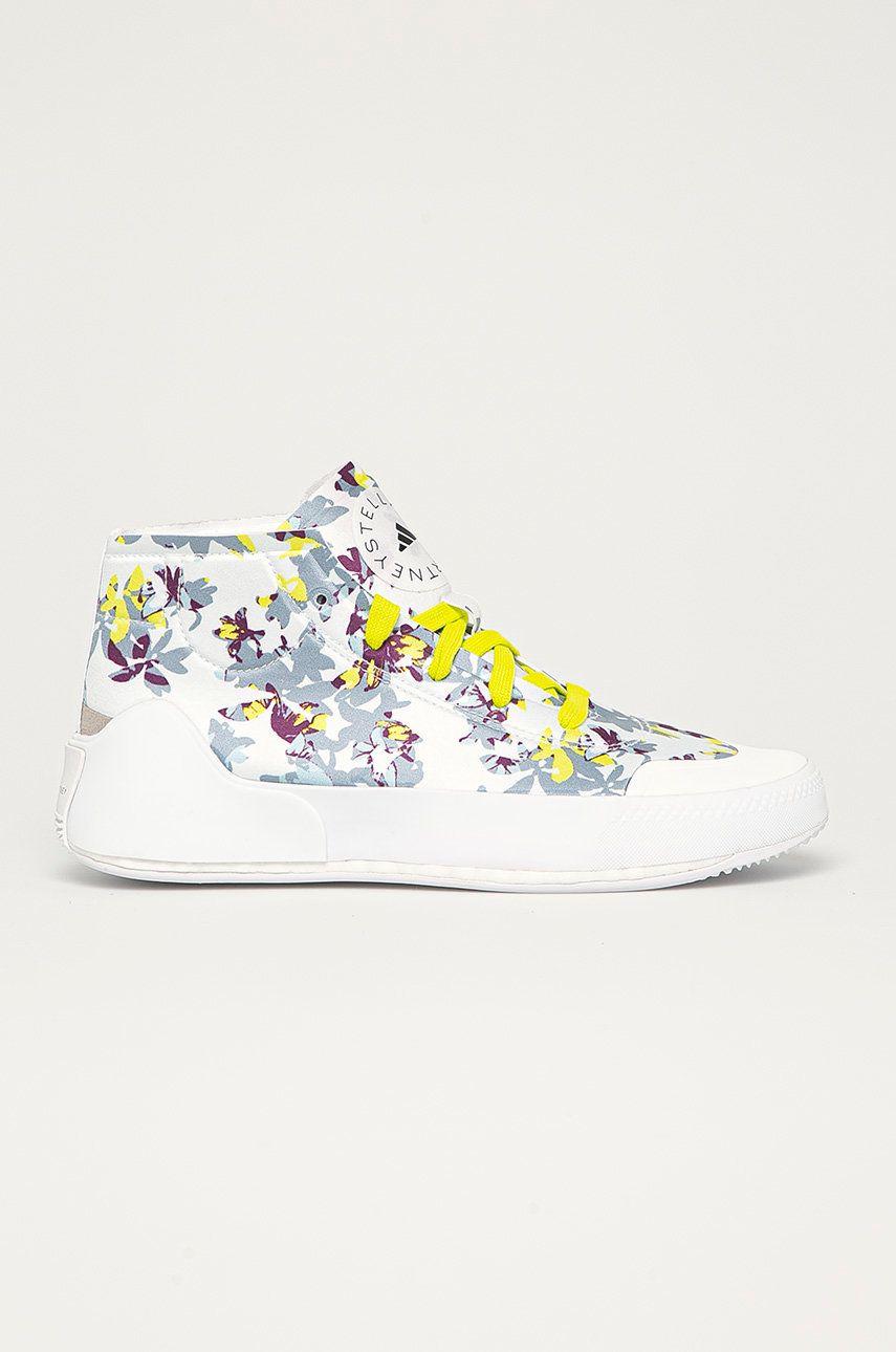 adidas by Stella McCartney - Pantofi Treino Mid Pri