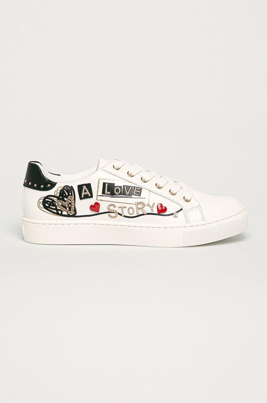 Aldo - Pantofi Lovestory