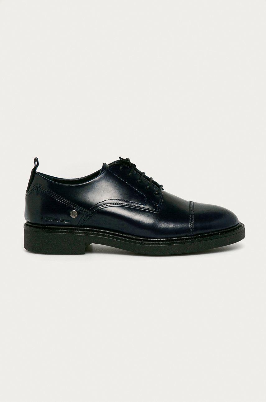 G-Star Raw - Pantofi de piele poza answear